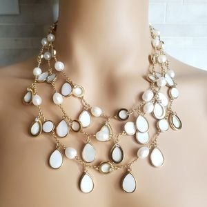 On Hold For Aimee.SALE ❤ Kate Spade Pearl Necklace